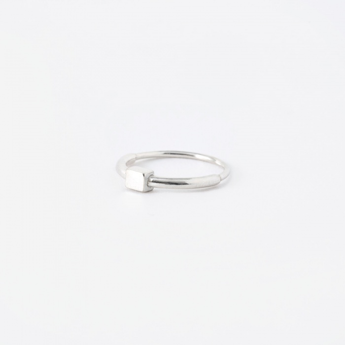 The Boyscouts SPRINT Ring - 925 Sterling Silver (Image 1)
