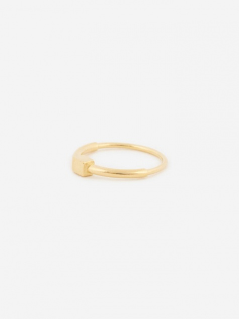 SPRINT Ring - 18K Gold Plated