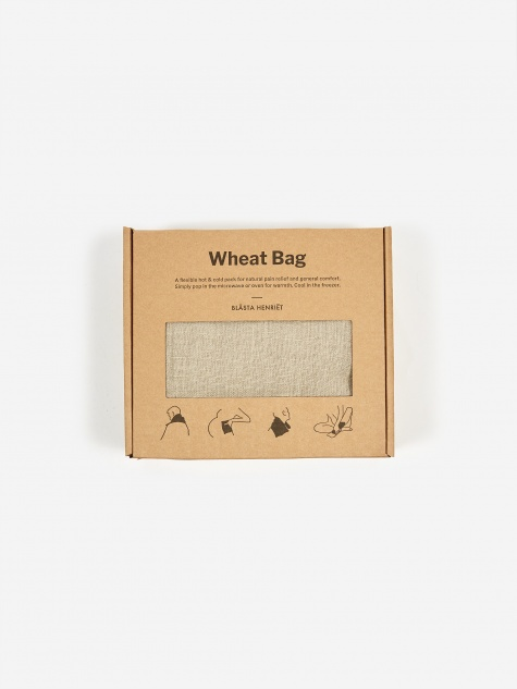 Wheat Bag - Plain
