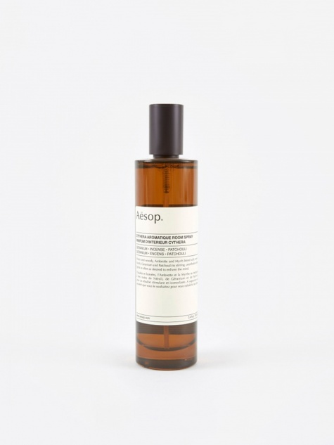 Cythera Aromatique Room Spray - 100ml