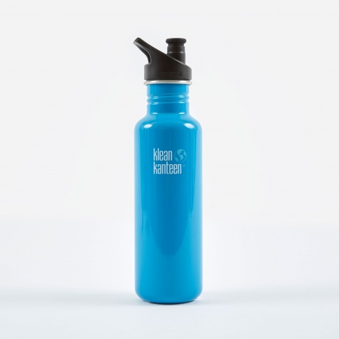 Classic Sport Cap 800ml - Channel Island