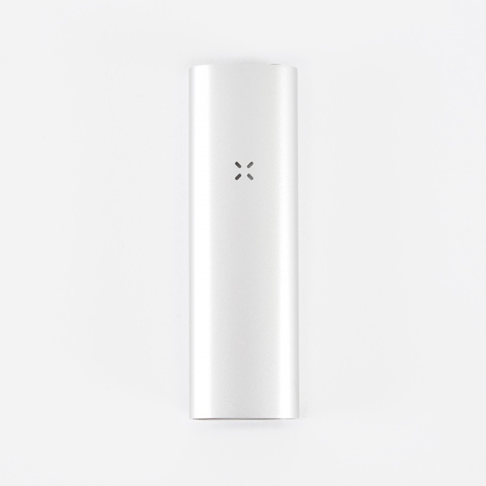 PAX 3 Device Only - Silver (Image 1)