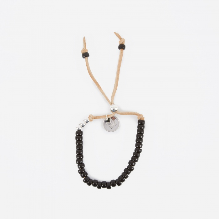 Maple Pacific Bracelet - Black (Image 1)