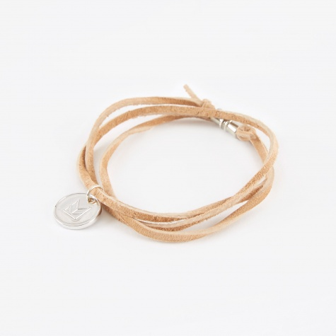 Misery Whip Bracelet - Natural