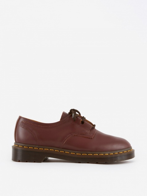 Ghillie Shoe Archive Chillie - Red