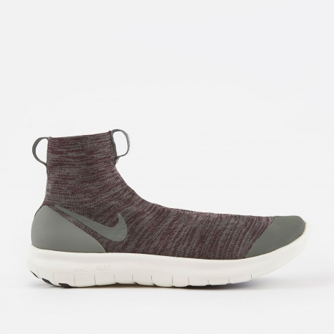 Nike NikeLab Veil Gyakusou Running Shoe - Port Wine/River Rock-S