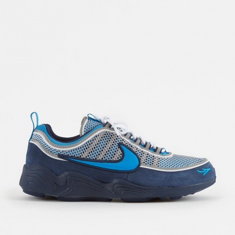 x Stash Air Zoom Spiridon 16 - Harbor Blue/Heritage Cyan