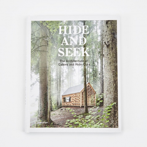 Hide and Seek - Cabins and Hideouts