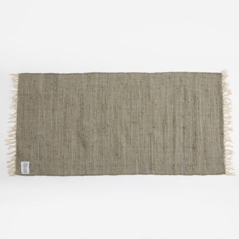 Rug 'Chindi' 70x140cm - Rock Ridge