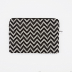 "Pijama Zip Case for MacBook 12"" & 13"" Pro - ZigZag"