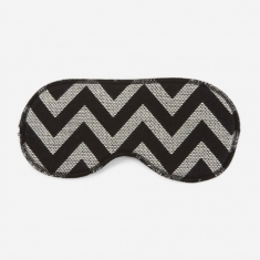 Pijama Sleeping Mask - ZigZag