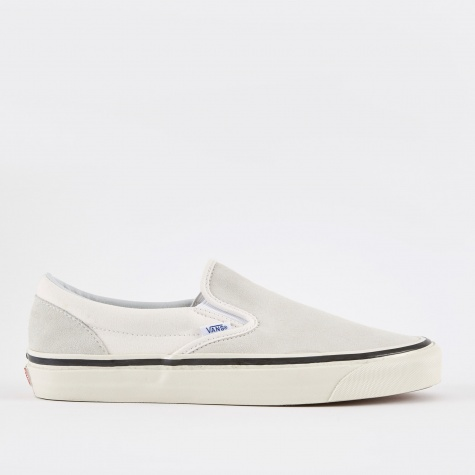 Classic Slip-On 98 Anaheim - Suede/OG White