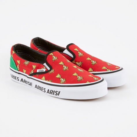 x Vans Vault Slip-on - Red