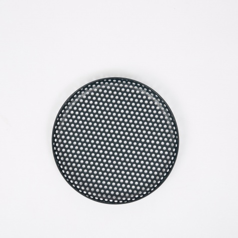 Perforated Tray Small - Dark Green