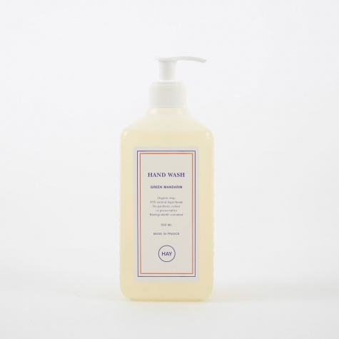 Hand Wash - Green Mandarin