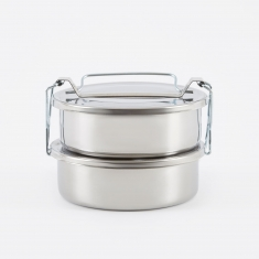 Hay Picnic Container Small - Stainless Steel