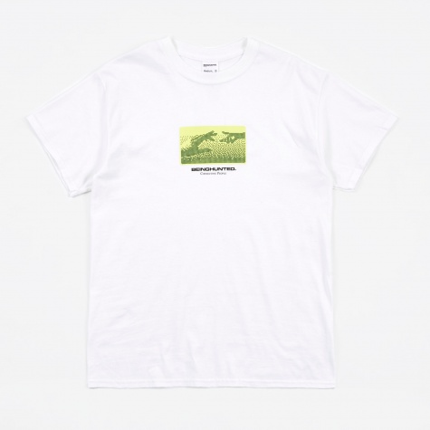 GSM II T-Shirt - White