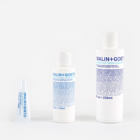 Malin+Goetz Skincare Essentials Set