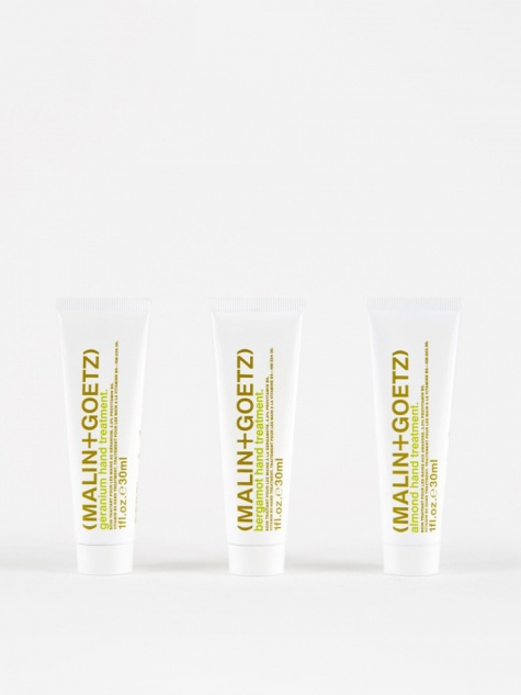 Vitamin B5 Hand Treatment Trio