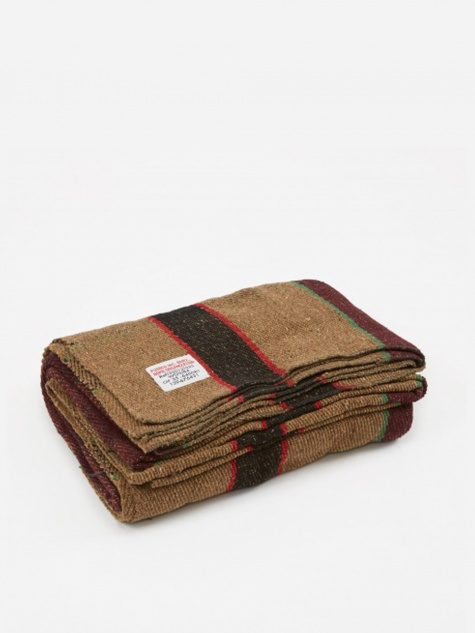 Universal Blanket - Brown