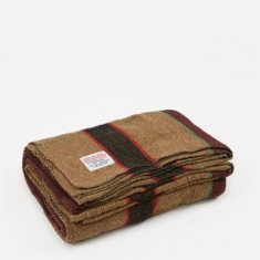 Puebco Universal Blanket - Brown