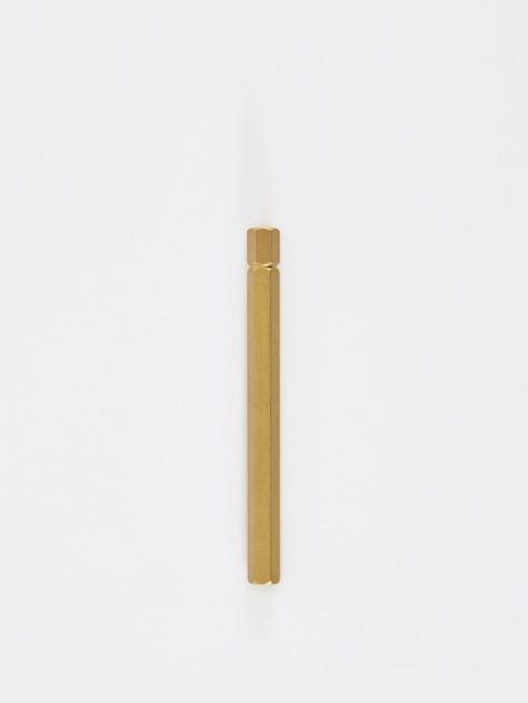 Pencil Lead Box - Brass