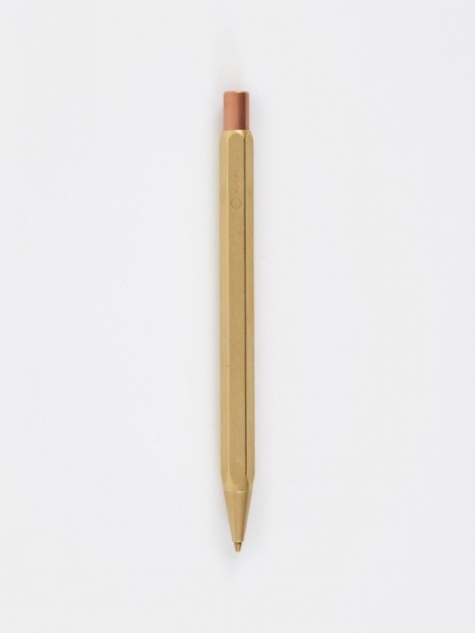 Mechanical Pencil - Brass