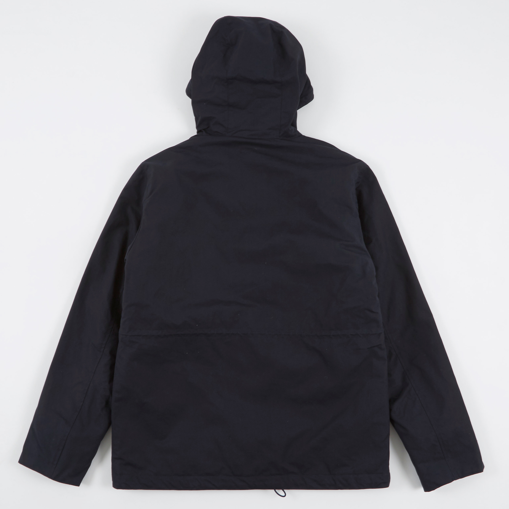 b5d0aa9a17 Norse Projects Nunk Classic Jacket - Navy