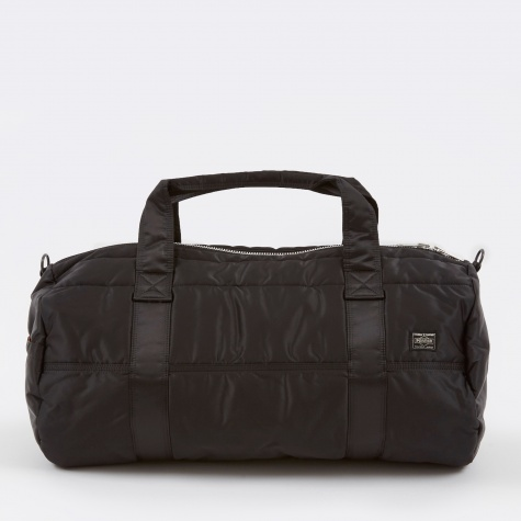 Porter Yoshida & Co. Tanker 2Way Boston Bag (M) - Black