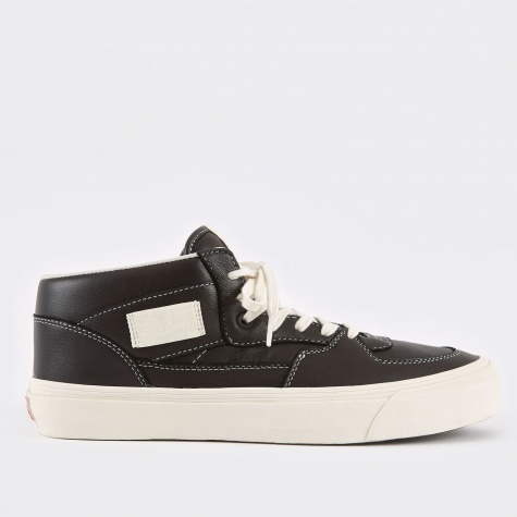 Vault OG Half Cab LX (Leather) - Black