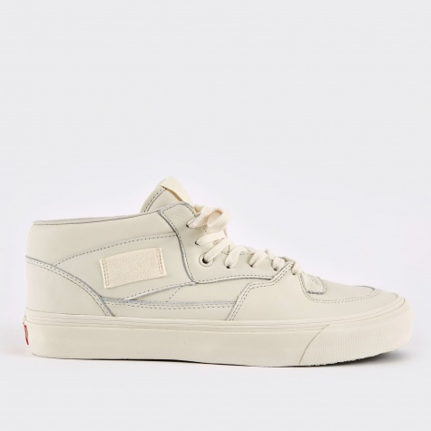 Vault OG Half Cab LX (Leather) - Marshmallow