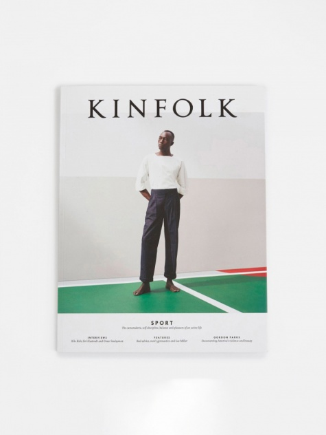 Kinfolk - Volume Twenty-Six