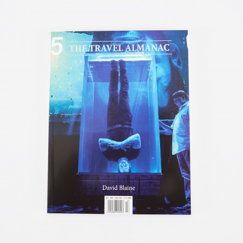 The Travel Almanac - Issue 13