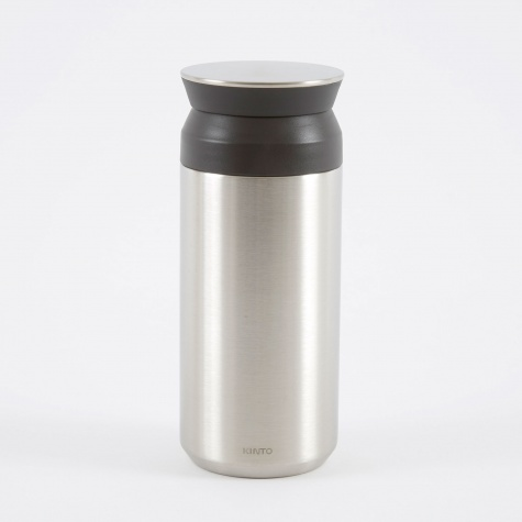 Travel Tumbler 355ml -  Stainless Steel
