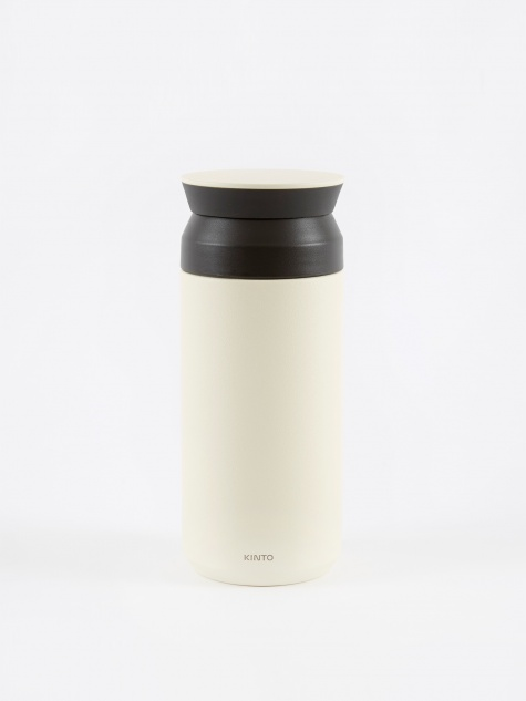 Travel Tumbler 355ml -  White