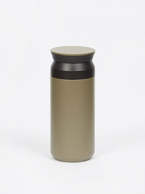 Travel Tumbler 350ml - Khaki