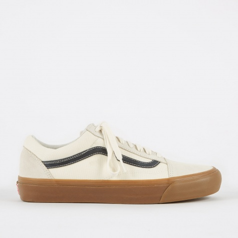 Vault OG Old Skool LX - Suede/Canvas - Marshmallow/Light Gu