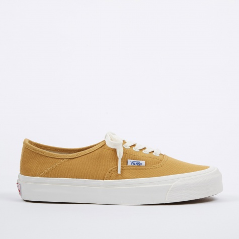 Vault OG Style 43 LX - Canvas - Honey Mustard/Marshmallow