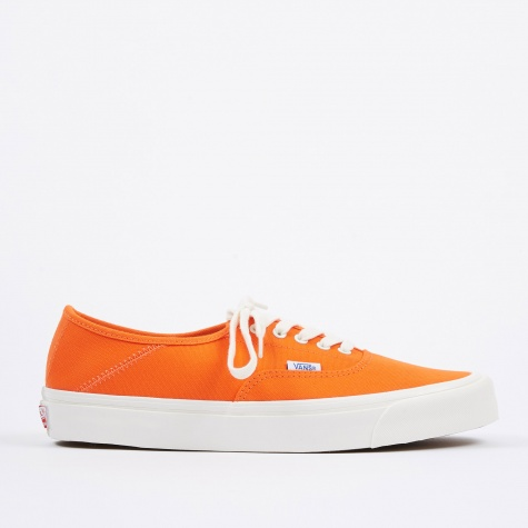 Vault OG Style 43 LX - Canvas - Red Orange/Marshmallow