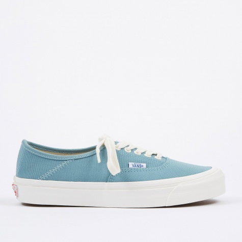 Vault OG Style 43 LX - Canvas - Smoke Blue/Marshmallow