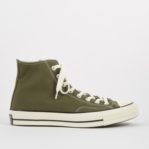Chuck Taylor All Star 70 Hi - Herbal/Black/Egret