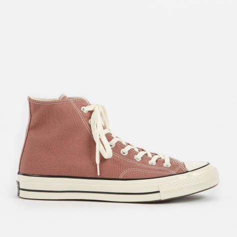 Chuck Taylor All Star 70 Hi - Saddle/Black/Egret