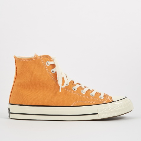 Chuck Taylor All Star 70 Hi - Tangelo/Black/Egret