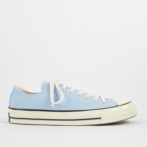 Chuck Taylor All Star 70 Ox - Blue Chill/Black/Egret