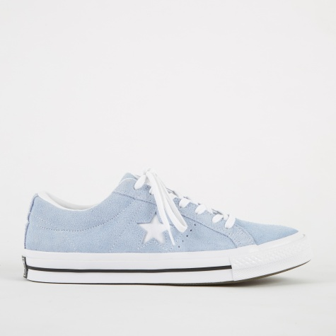 One Star Ox - Blue Chill/White/Black