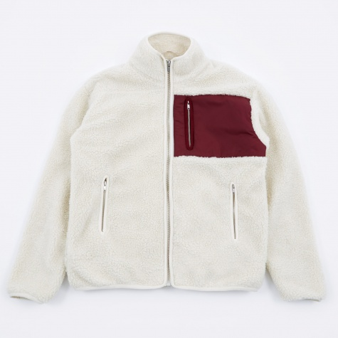 Mauro Jacket - Off White