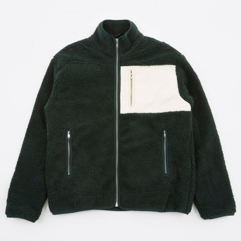 Mauro Jacket - Dark Green