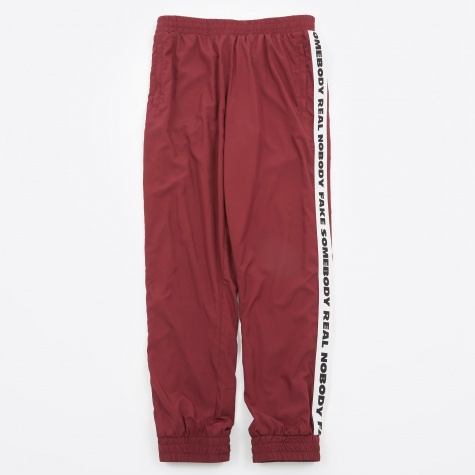 Robby Trouser - Dark Red
