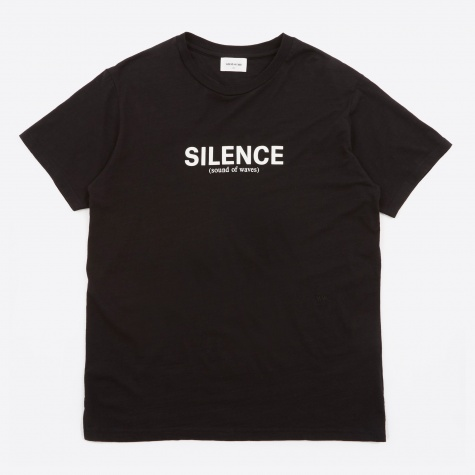 Perry T-Shirt - Black