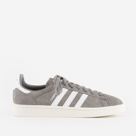 Campus - Grey Three/White/Chalk White